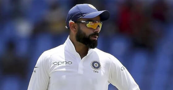 जमैका में दूसरा टेस्ट, वेस्टइंडीज़ को पीटो... टीम इंडिया 120 अंक लूटो!