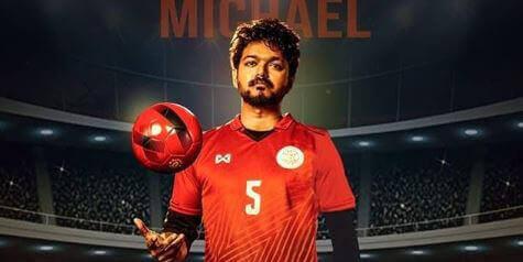 Vijay's next 'Bigil' to release on Deepavali