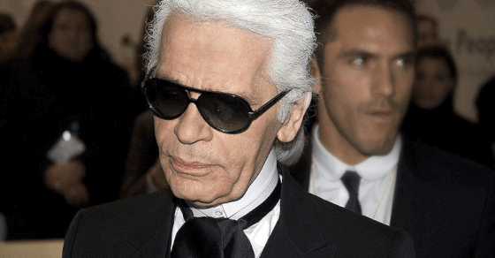 LVMH prize to be renamed 'Karl Lagerfeld Prize'