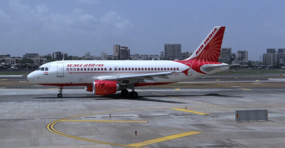 Air India to ban single-use plastic