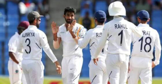 World Test Championship on India's mind as focus shifts to Jamaica