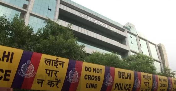 CBI ने TMCके 3 सांसदों के खिलाफ केस चलाने की स्पीकर से मांगी इजाजत