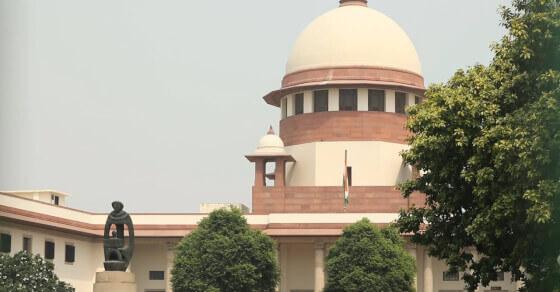 अयोध्या केस: SC फैसला करेगा-मस्जिद इस्लाम के तहत बनी या नहीं?