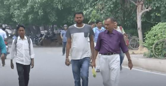 बिहार सरकार का आदेश, सचिवालय में जींस और टी-शर्ट बैन