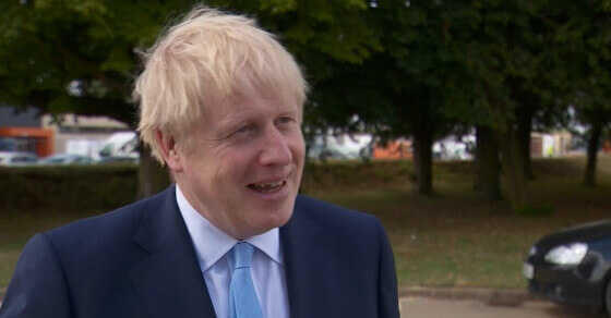 UK PM warns against trying to block Brexit