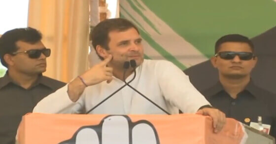 Court summons Rahul over 'commander-in-thief' jibe at PM
