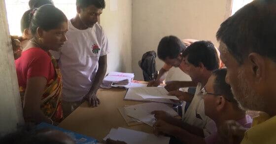 असम: NRC की फाइनल लिस्ट जारी, करीब 19 लाख लोगों के नाम नहीं