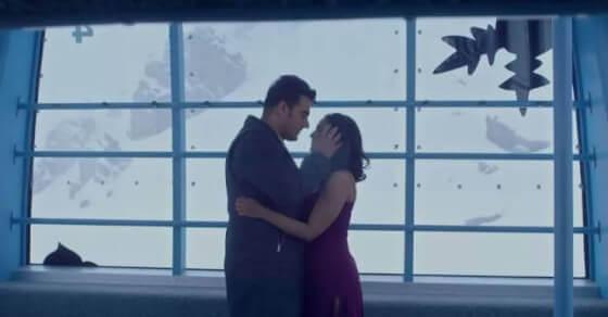 फिल्म  'मैं ज़रूर आऊंगा'  में आपको डराएंगे अरबाज़ खान