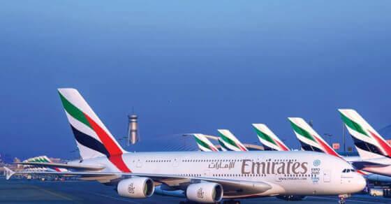 विमान कंपनी एमिरेट्स देगी ओणम ट्रीट, बदला अपना मैन्यू