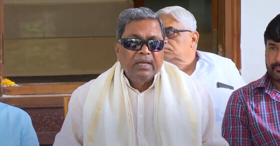 Ex-Ktaka CM compares JDS workers to prostitutes, then says its for BJP