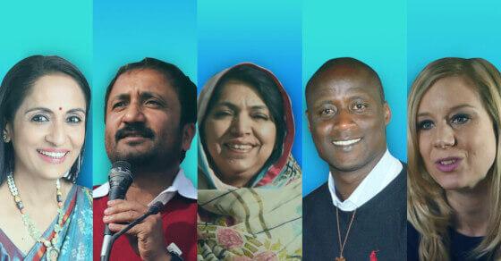 Five inspiring stories of amazing teachers