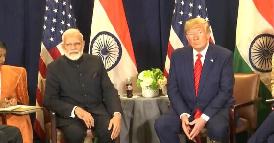 US urges India to lift Kashmir curbs, free politicians