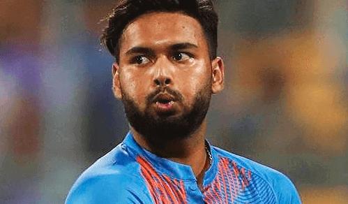 क्रिकेट एक मानसिक खेल है, पंत को समर्थन की ज़रूरत है: सुरेश रैना