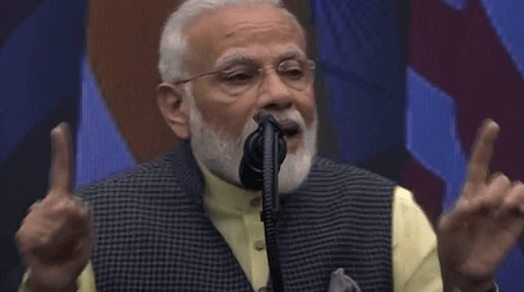 बस थोड़ी देर में संयुक्त राष्ट्र महासभा में PM मोदी देंगे भाषण
