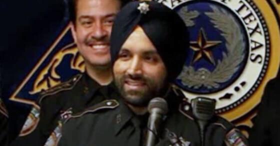 अमेरिका के पहले सिख पुलिसकर्मी की गोली मारकर हत्या, आरोपी गिरफ्तार
