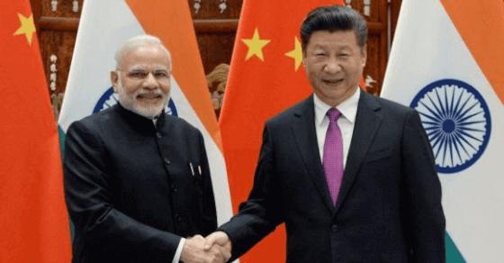 UN चार्टर के मुताबिक, कश्मीर का मुद्दा सुलझाएं भारत-पाक: चीन