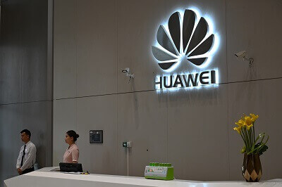 Huawei launches 5G in Russia after US ban
