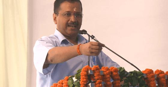 ₹500 लेकर आने वाला बिहारी लाखों का फ्री इलाज करवा जाता है: केजरीवाल