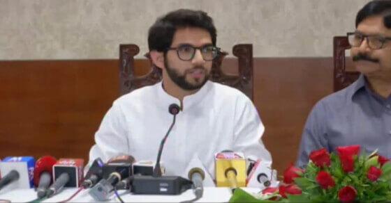 'Maha' polls: Aditya Thackeray to take political plunge?