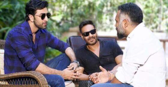 अजय देवगन के इंकार से खटाई में लव रंजन की फिल्म- रिपोर्ट्स