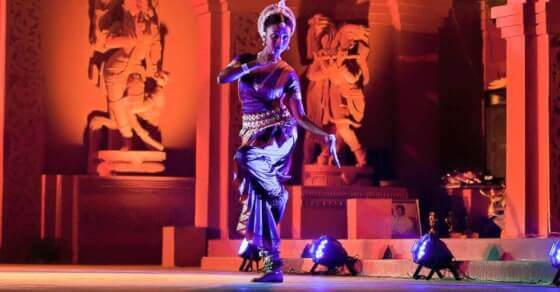 The 30th edition of the Konark Festival is coming soon