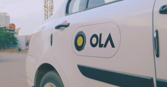 Ola To Lay Off Around 350 Employees In Pre-IPO Streamlining
