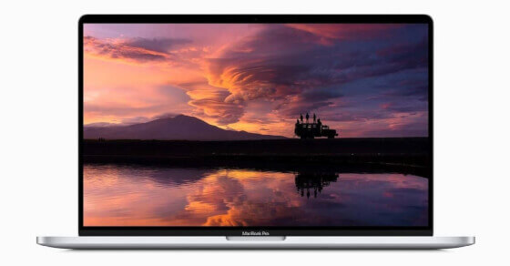 16-inch MacBook Pro goes on sale in India