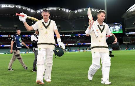 Adelaide Test: Australia dominate Pakistan on day 1