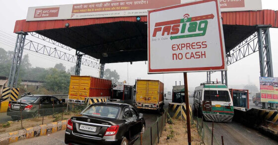 Govt extends mandatory FASTag roll out date to Dec 15