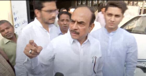 हैदराबाद मर्डर: गृहमंत्री बोले- 100 नंबर डायल करती तो नहीं होता हादसा