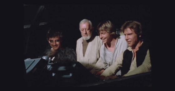 'Star Wars' new teaser celebrates the legacy of franchise