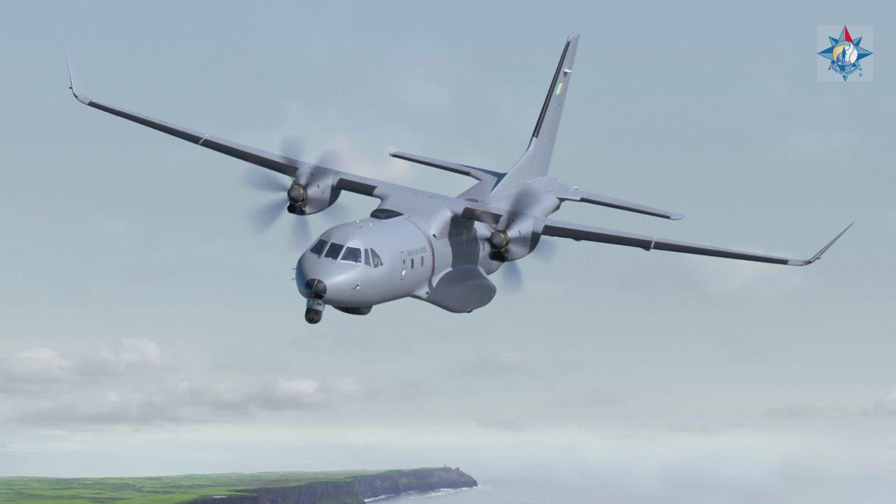C295 Set to Replace IAF AVROs