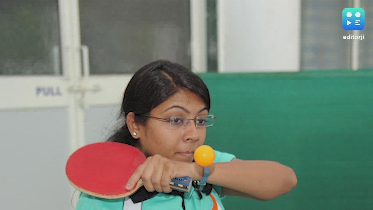 पैरालंपिक 2020: भारत की झोली में आया पहला पदक, भाविना पटेल ने जीता सिल्वर मेडल