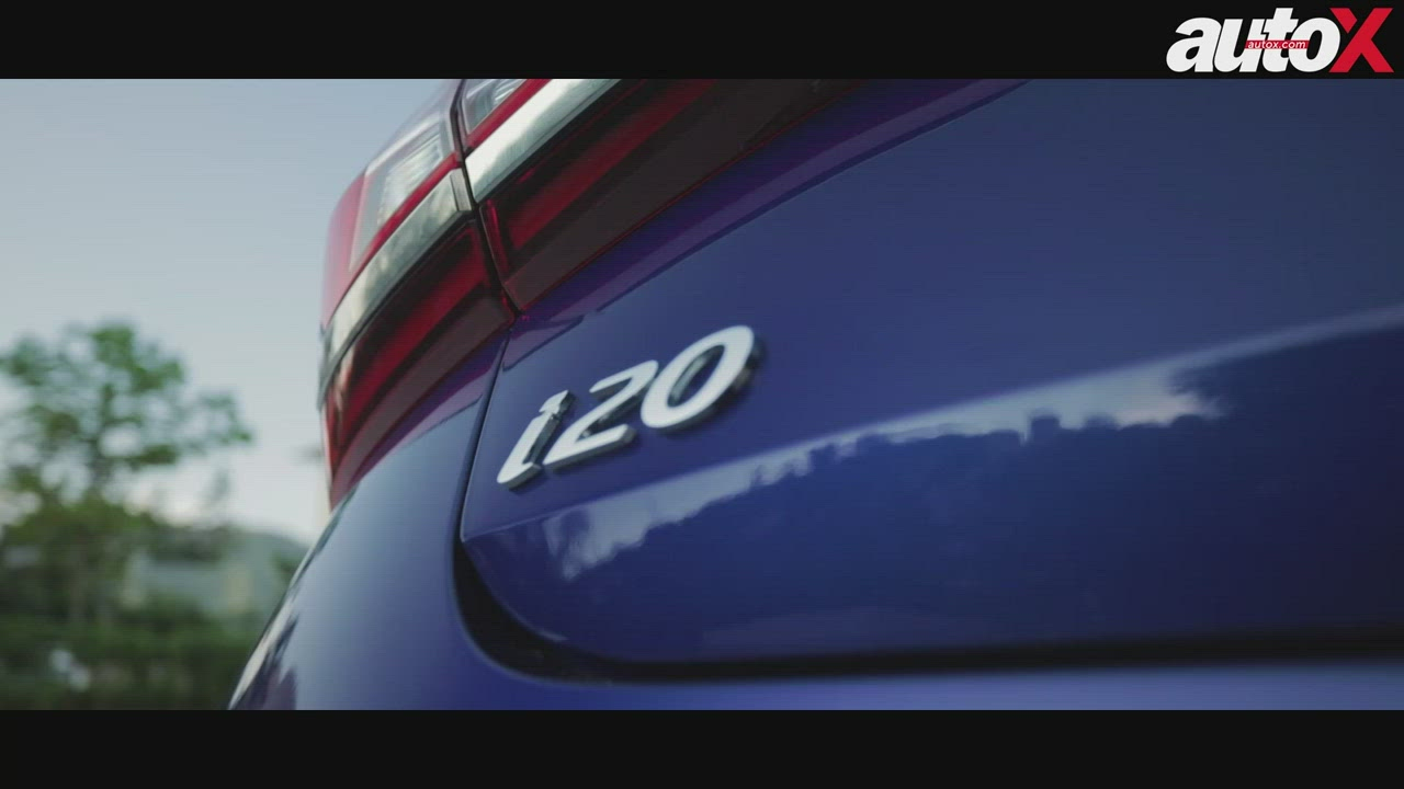 i20 N Line | We drive the sportiest Hyundai yet! | autoX
