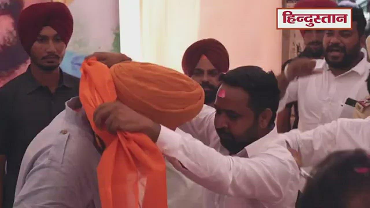 Navjot singh sidhu के इस्तीफे पर नरोत्तम मिश्रा ने congress की चुटकी ली