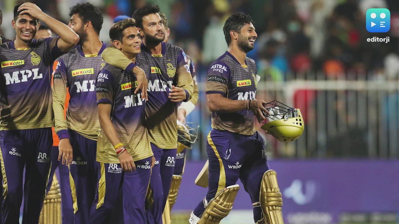 IPL 2021, Qualifier 2: KKR thrash DC by 3 wickets to storm into the final