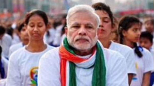 भगवान राम और अयोध्या के बाद अब योग पर नेपाल के पीएम K. P. Sharma Oli ने किया दावा