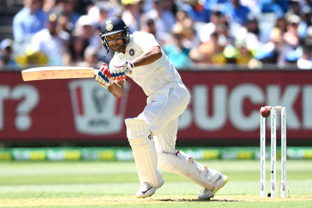 Mayank Agarwal: Answer to India's opening woes?