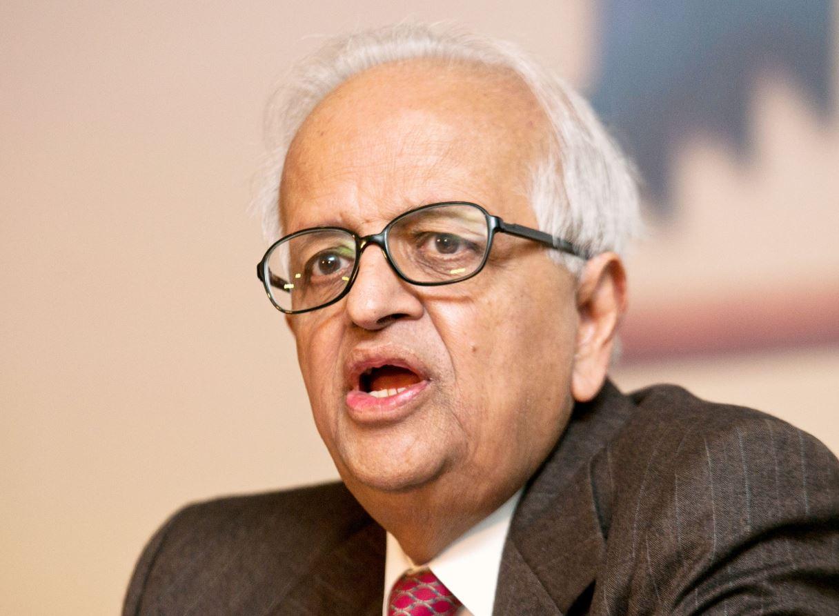 Bimal Jalan to head RBI panel on economic capital framework