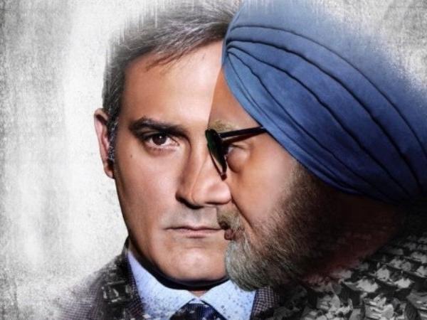 'The Accidental PM': 'Riveting' film or 'propaganda'?