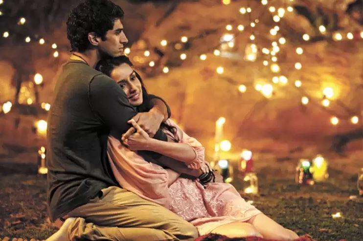 Shraddha Kapoor croons title track of 'Aashiqui 2'