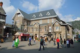 Art festival organised in Shimla to motivate people to vote