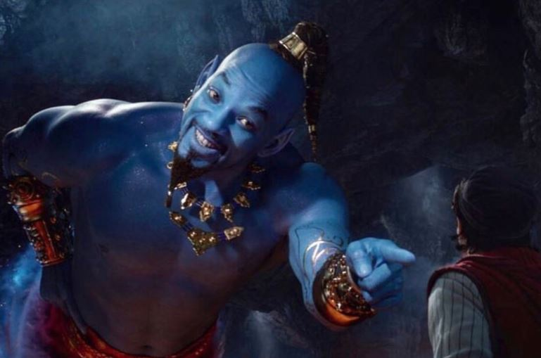 'Aladdin' new teaser is here!
