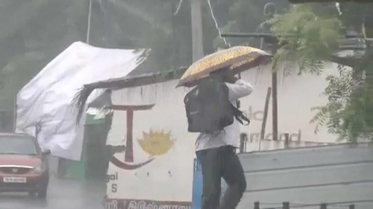 Cyclone Fani intensifies, likely to hit TN coast