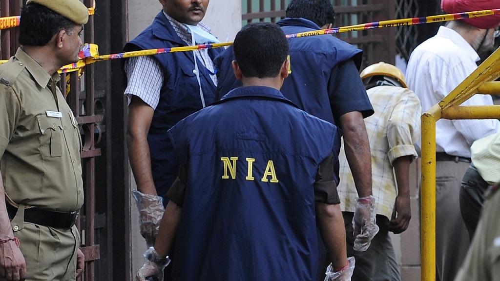NIA raids in Kerala to crack down on ISIS Kasargode module