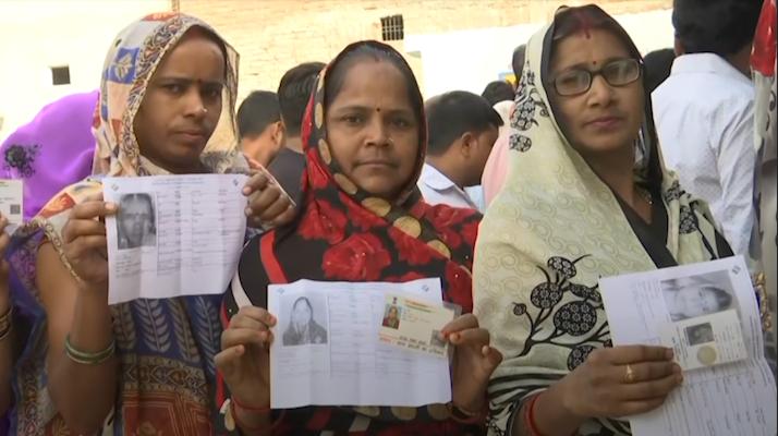 राजस्थान: BJP के लिए 2014 दोहराना मुश्किल, उत्साह में कांग्रेस