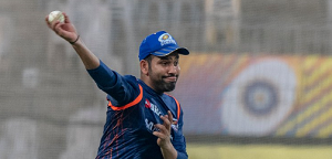 IPL 2019: Rohit Sharma charged for Code of Conduct violation