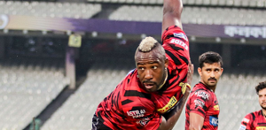IPL 2019: Russell 2nd after Gayle to smash 50 sixes in an IPL season