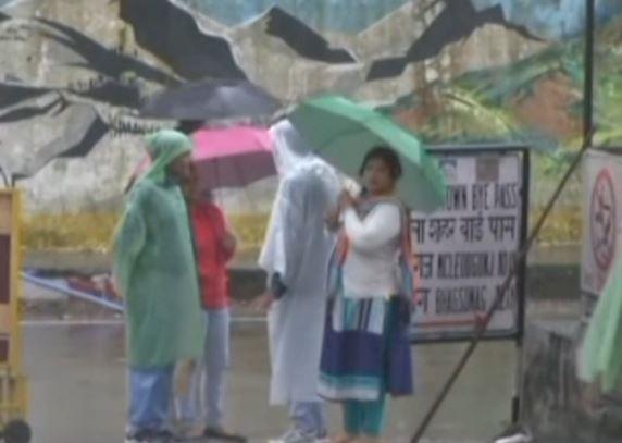 Surging temperatures cause 27% monsoon deficit across India