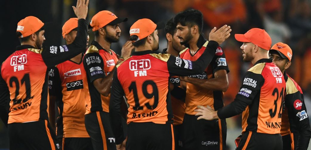 IPL 2019: Fight for the 4th spot intensifies